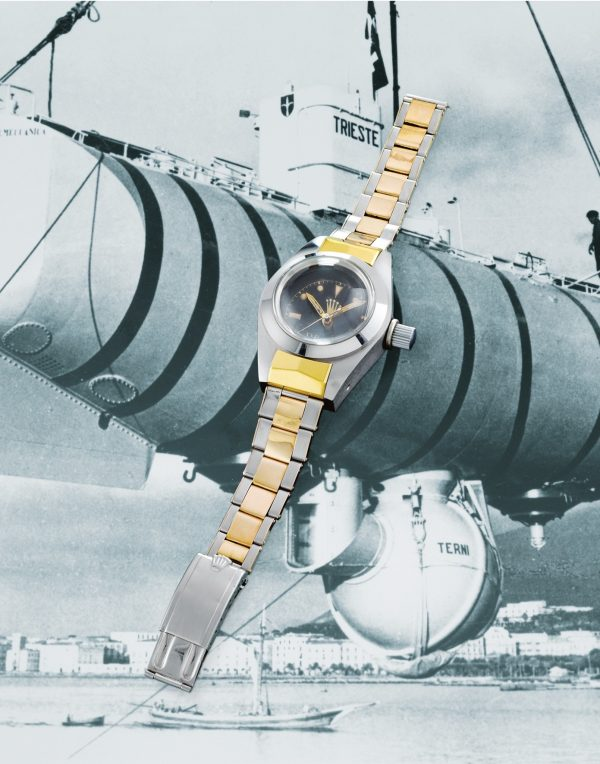 9783961713233 Rolex - The Watch Book Gisbert L. Brunner New, extended edition