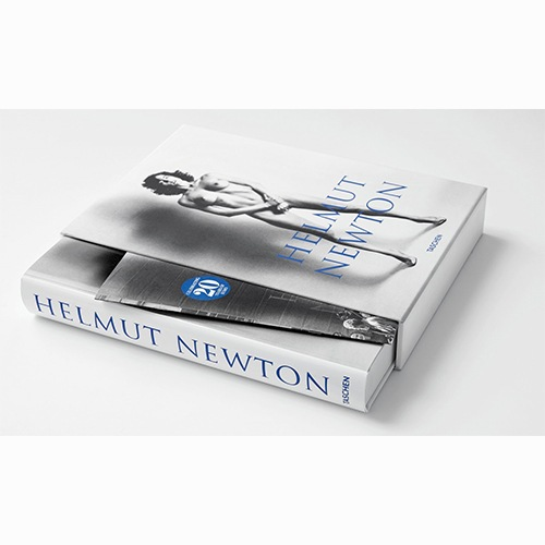 9783836578196 Helmut Newton Sumo