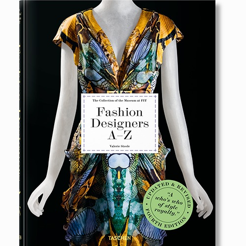 9783836578820 Fashion Designers A–Z, Updated 2020 Edition