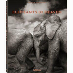 9783961710478 Elephants in Heaven