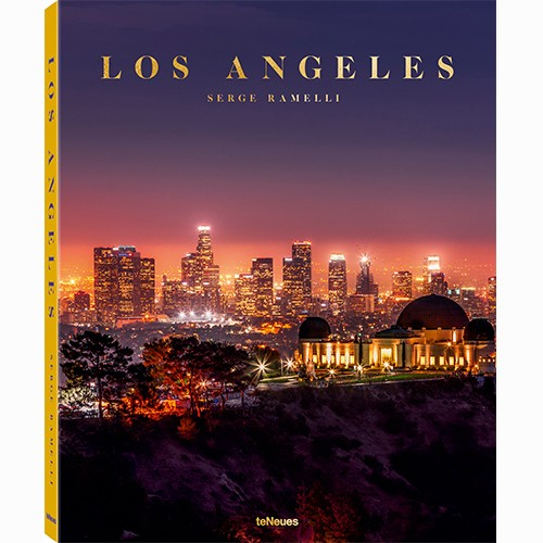 9783961711147 Los Angeles