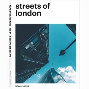 9783961711178 Streets of London