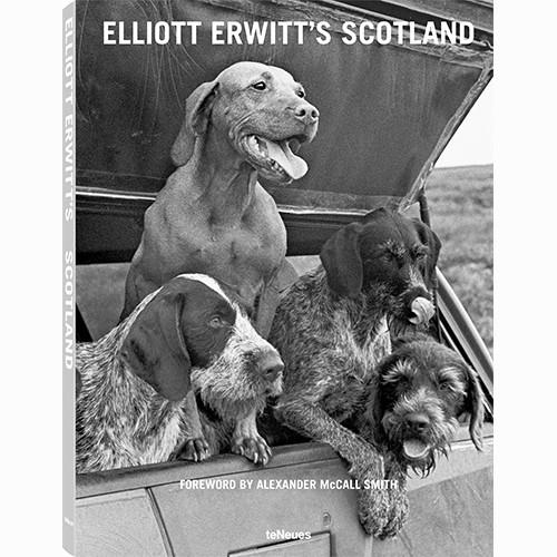 9783961711369 Elliot Erwitt's Scotland