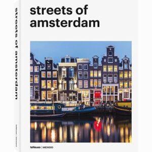 9783961711468 Streets of Amsterdam