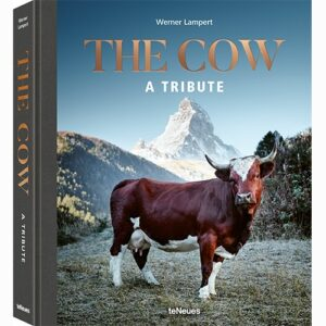 9783961711840 The Cow A Tribute