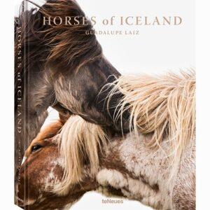 9783961711956 Horses of Iceland