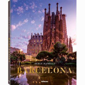 9783961712502 Serge Ramelli Barcelona