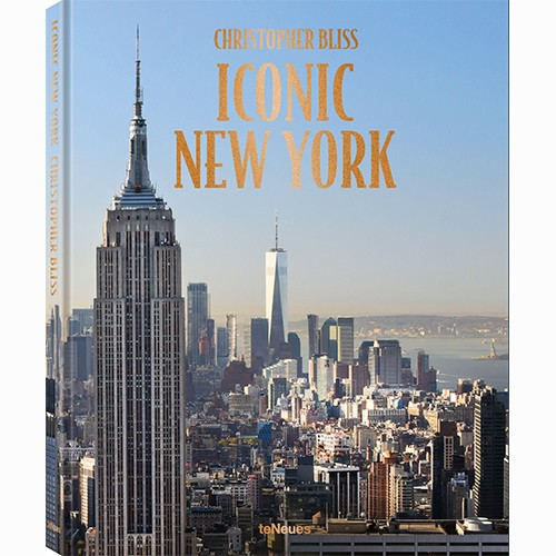 9783961712663 Iconic New York, Expanded Edition, Christopher Bliss