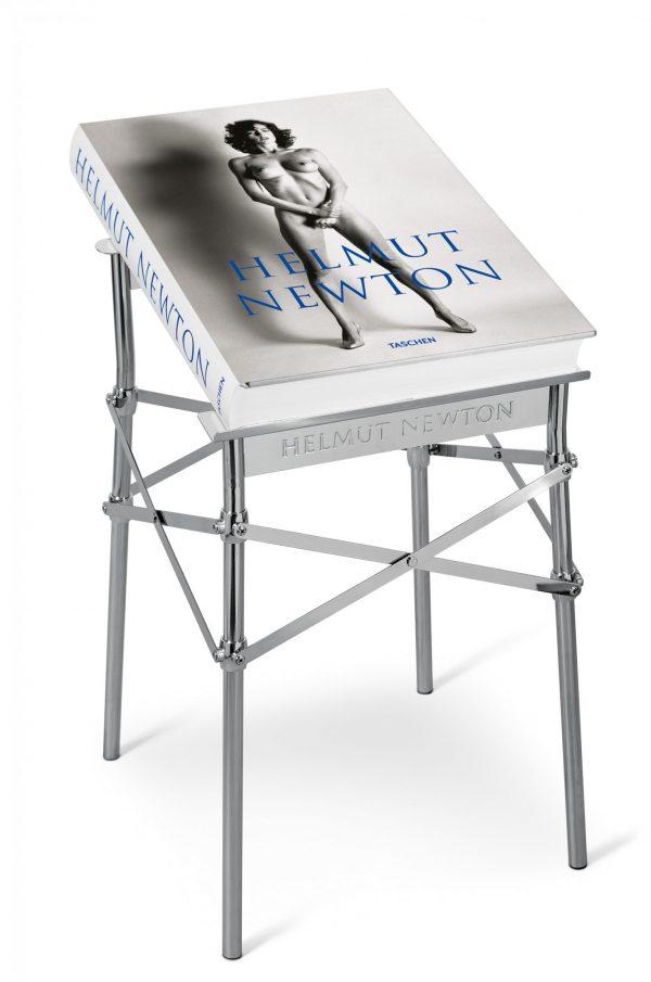 9783836582216 Helmut Newton Baby Sumo Collectors Edition