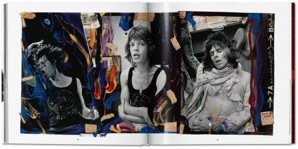 9783836582087 The Rolling Stones (Updated Edition)