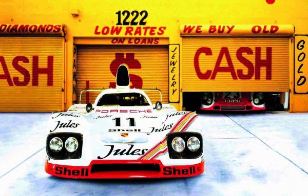 9783832733872 Porsche Small Edition