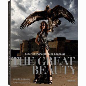 9783832733599 The Great Beauty Frederico Pignatelli della Leonessa