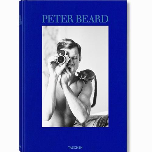 9783836577427 Peter Beard