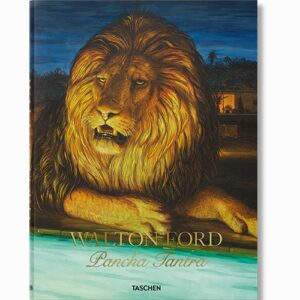 9783836578158 Walton Ford. Pancha Tantra Updated Edition