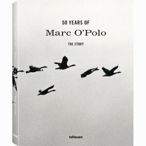 9783961710256 50 years of Marc O Polo