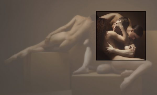 9783961710881 Yoram Roth Nudes in Steel