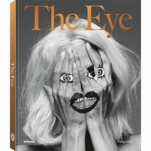 9783961711130 The Eye by Fotografiska