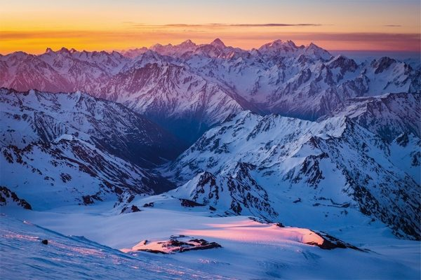 9783961711741 Volcanic 7 Summits