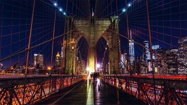9783961711819 Serge Ramelli New York