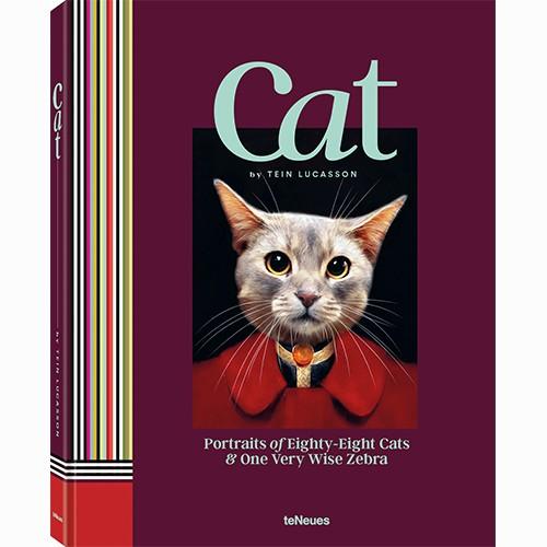 9783961712199 Tein Lucasson Cat