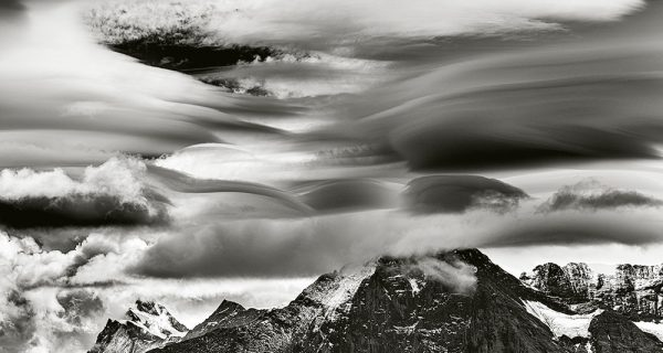 9783961712632 The Alps High Mountains in Motion