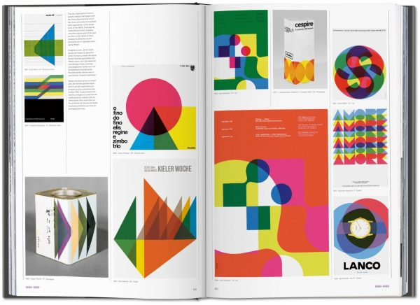 9783836570374 The History of Graphic Design vol 2