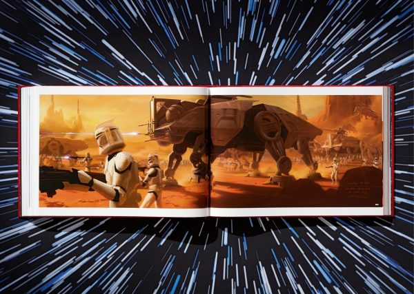 9783836563444 The Star Wars Archives. 1999–2005