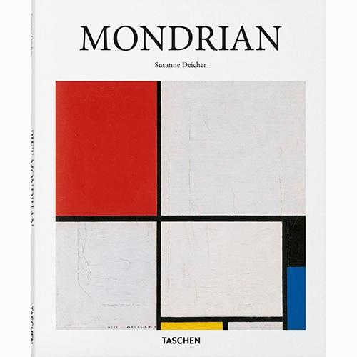 9783836559751 Mondriaan (NL)