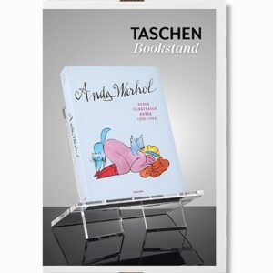 9783836572842 Taschen Boekenstandaard XL