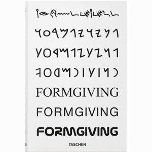 9783836577045 BIG. Formgiving