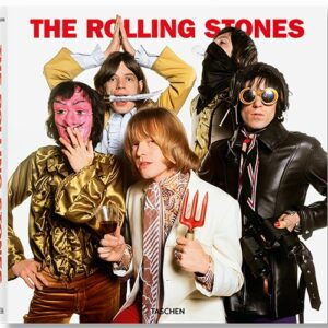 9783836582087 The Rolling Stones