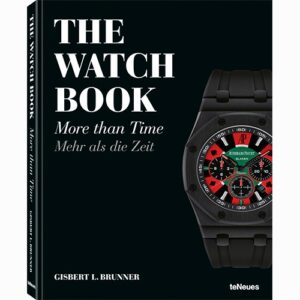 9783961712779 The Watch Book More than Time