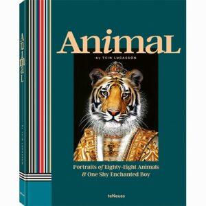 9783961712908 Tein Lucasson Animal