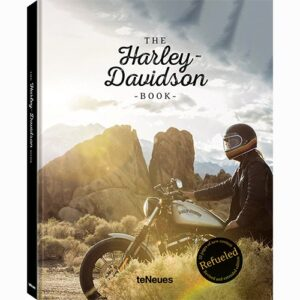 9783961712991 The Harley Davidson Book - Refuelled, Revised and Extended edition
