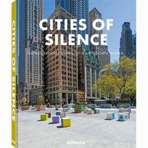 9783961713202 Cities of Silence