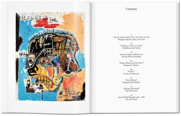 9783836559799 Basquiat (EN)