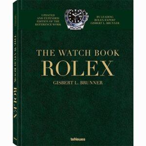 9783961713233 Rolex The Watch Book