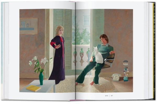 9783836582490 David Hockney
