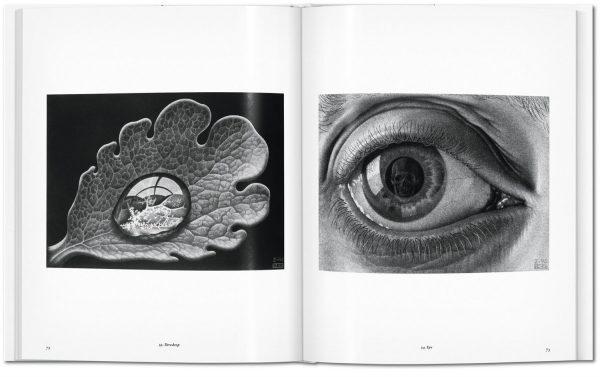 9783836540643 Escher (NL)