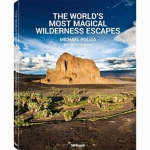 9783832732387 The Worlds Most Magical Wilderness Escapes