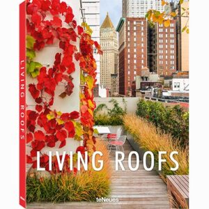 9783832732455 Living Roofs