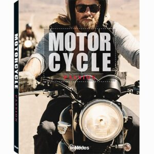 9783832732509 Motorcycle Passion