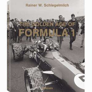 9783832769239 The Golden Age of Formula 1