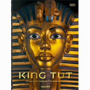 9783836571463 King Tut. The Journey through the Underworld