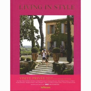9783961710560 Living in Style – Visite Privée