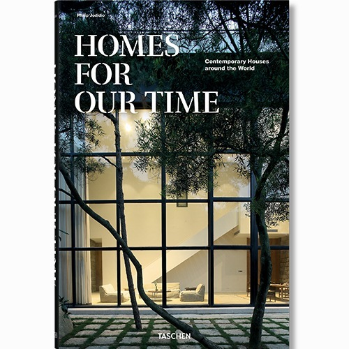 9783836571173 Homes for Our Time. Contemporary Houses around the World