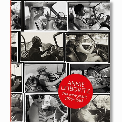 9783836571890 Annie Leibovitz. The Early Years. 1970–1983