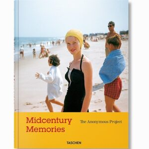 9783836575843 Midcentury Memories. The Anonymous Project
