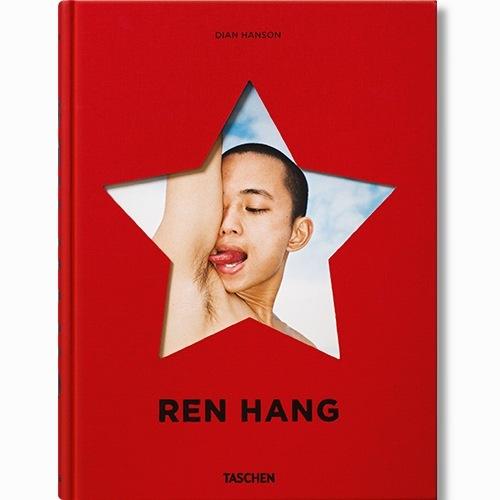 9783836562072 Ren Hang
