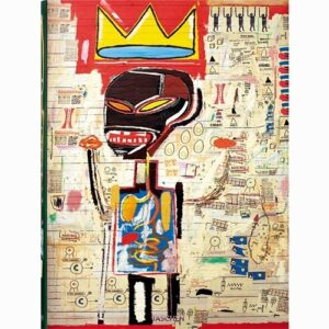 9783836550376 Jean-Michel Basquiat